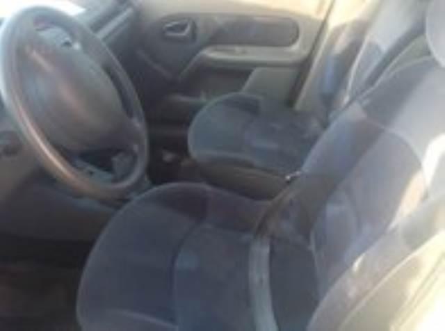 Scaune Renault.Piatadezmembrari Ro Renault Clio 2001 Interior Set Scaune Fata